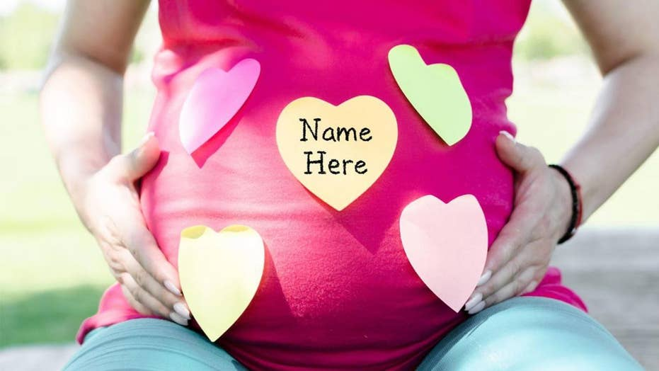 Pregnant woman upset over friend's input on her baby's unique name