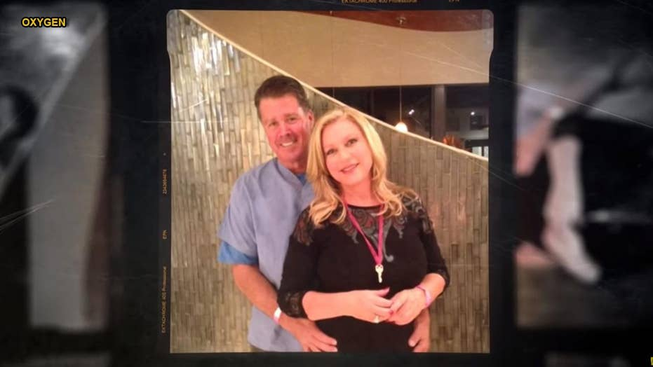 Dirty John' victim Debra Newell recalls shocking relationship with