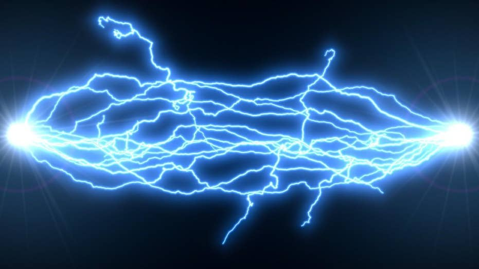 Lightning strikes in these U.S. states a most