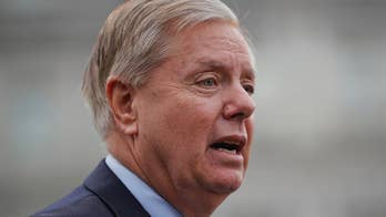 At the 'last resort': Sen. Graham says it's time for President Trump to declare a national emergency and build his wall