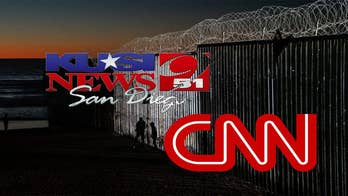 San Diego station 'stands' by claim CNN turned down reporter over differing wall narrative