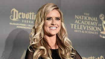 Christina Anstead reveals new Maya Angelou-inspired back tattoo amid split from husband Ant: 'Still I Rise'