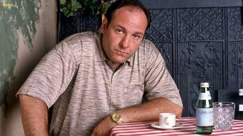 James Gandolfini's son Michael remembers his dad on anniversary of death: 'Working hard to make you proud'