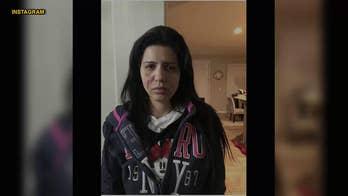 '90 Day Fiancé' star Larissa Dos Santor Lima arrested in violent fight with husband Colt Johnson