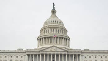 Congress adjourns for weekend as furloughed federal workers miss their first paycheck