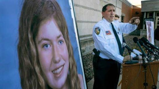 Missing Wisconsin teen Jayme Closs found after flagging down dog walker