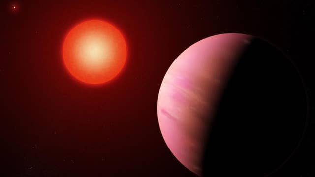 Distant, possibly habitable planet discovered by citizen scientists