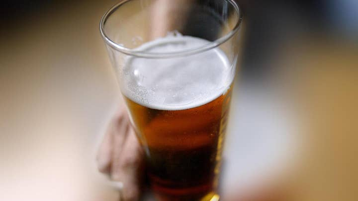 Experts sound the alarm on 'drunkorexia': skipping meals to save calories to drink more alcohol