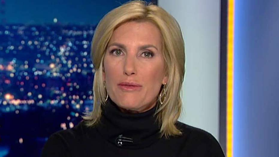 Ingraham: The casual cruelty of the left