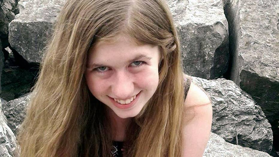 Sheriff: Suspect was not at home when Jayme Closs escaped captivity, gun recovered consistent with crime scene