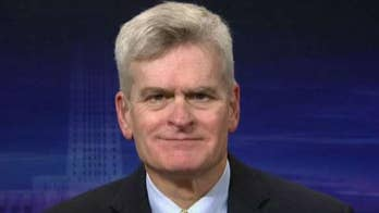 Can Congress end the longest partial government shutdown ever? Sen. Bill Cassidy weighs in