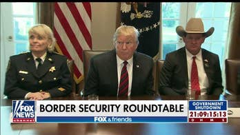 Deroy Murdock: As Trump says, terrorists enter US from Mexico – Here are incredible examples