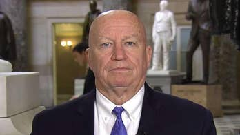 Rep. Kevin Brady: Finding common ground on border security and reopening the government 'can't be that hard'