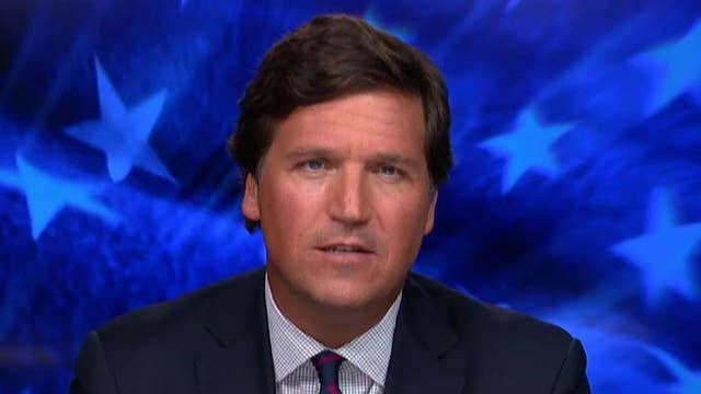 Tucker: Criticizing the FBI could lead to them investigating you