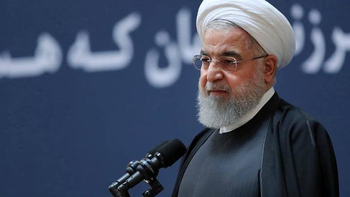 "Eric Shawn: The Iran ""assasination squads"""