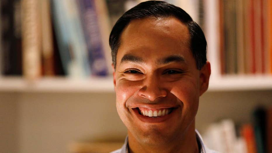 Julian Castro, Former US Secretary of Housing and Urban Development, announces preference on either to run in 2020
