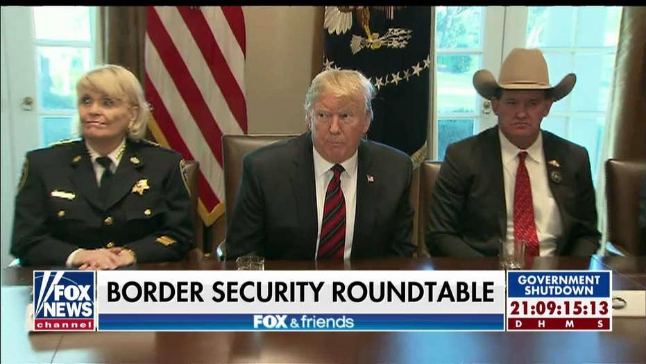 CBP Deputy Head: Southern Border Situation Is 'Unquestionably an Unprecedented Crisis'
