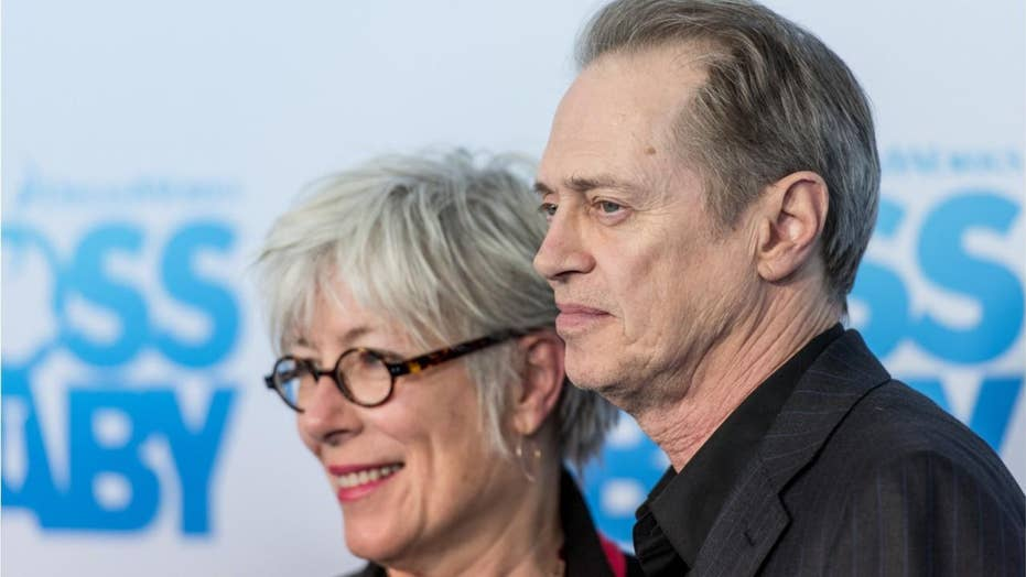 Steve Buscemi's mother Jo Andres dies age 64