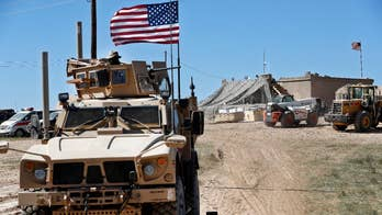 Trump touts 'long overdue'Syria pullout, says US 'will devastate Turkey economically' if they attack Kurds