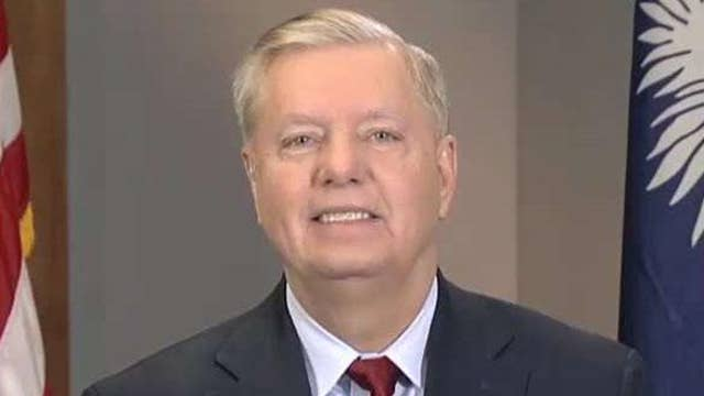 Sen. Lindsey Graham on whether Congress can end the stalemate over the partial government shutdown