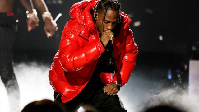 Travis Scott confirms Super Bowl Halftime performance with Maroon 5