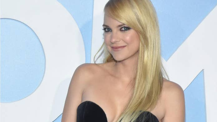 Anna Faris reluctant to ever get married again after Chris Pratt divorce