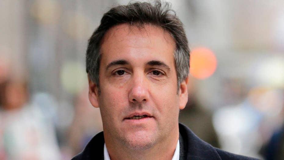 Media erupt over Cohen testimony