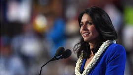 Gabbard blasts Trump for televised proposal to end shutdown; says negotiations 'shouldn't be done on television'