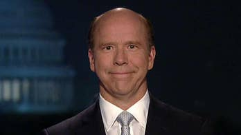 Former Congressman John Delaney joins Steve to talk about his 2020 presidential bid for the Democratic nomination