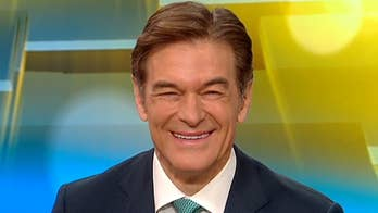 Did the 'How hard did aging hit you' challenge hit you hard? Dr. Oz explains how you can slow down the aging process