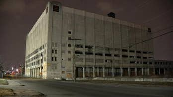 Michigan man playing hide-and-seek in abandoned Detroit factory dies, may have fallen down elevator shaft