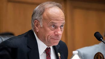 Rep. Steve King removed from committee assignments amid 'white supremacist' controversy
