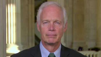 Sen. Johnson: We need to make sure that federal workers are paid