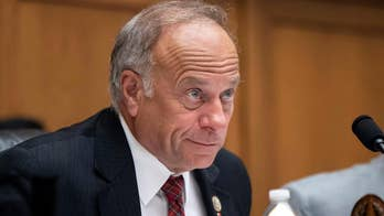 Steve King hit for pondering whether civilization would have survived without rape and incest
