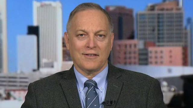 Rep. Biggs: Trump has moved on border security negotiations, it's time for Democrats to do the same