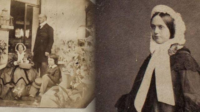 Lost photographs of Jane Austen's family found on eBay