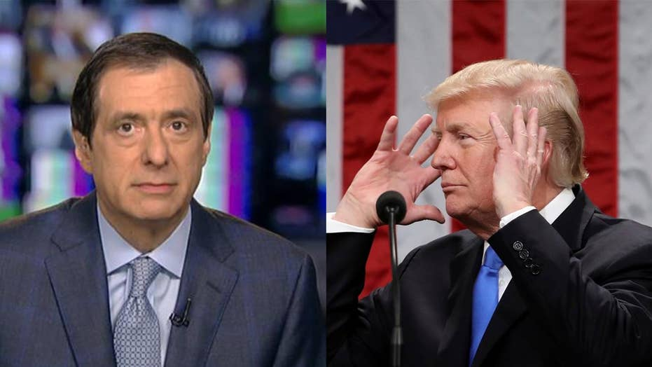 Kurtz: Why NYT Columnist is Wrong About the Press 'Redeeming' Itself