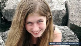 Jayme Closs should get $50G reward offered because 'she got herself out,' 911 caller's husband says
