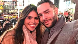 '90 Day Fiancé' star Fernanda Flores alleges husband Jonathan Rivera blocked her on Instagram after split