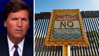 Tucker: Opening borders is not the key to raising the Hispanic vote