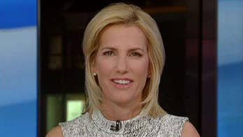 Ingraham: Dems' getaway from governing