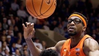 NCAA's unranked Syracuse stuns Number 1 ranked Duke 95-91