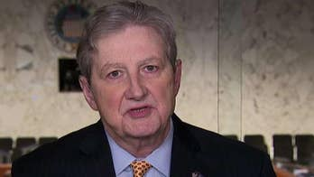 Sen. Kennedy wants to know if AG nominee Barr can divorce himself from his personal views and follow the rule of law