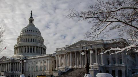 House Rules Committee meets on 'H.R. 268-Supplemental Appropriations Act, 2019' in DC