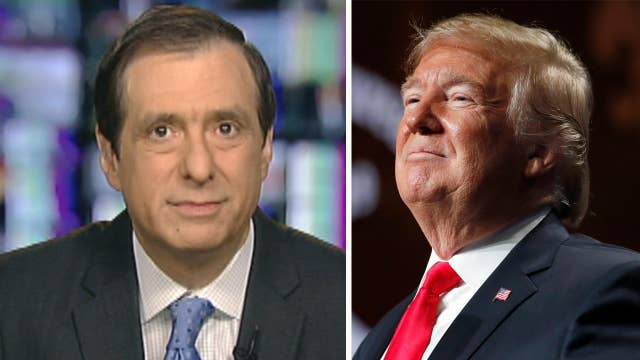 Howard Kurtz: Why pundits think Trump's NATO blasts are all about Russia and Putin