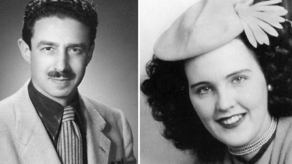 Retired LAPD detective thinks his father killed the Black Dahlia