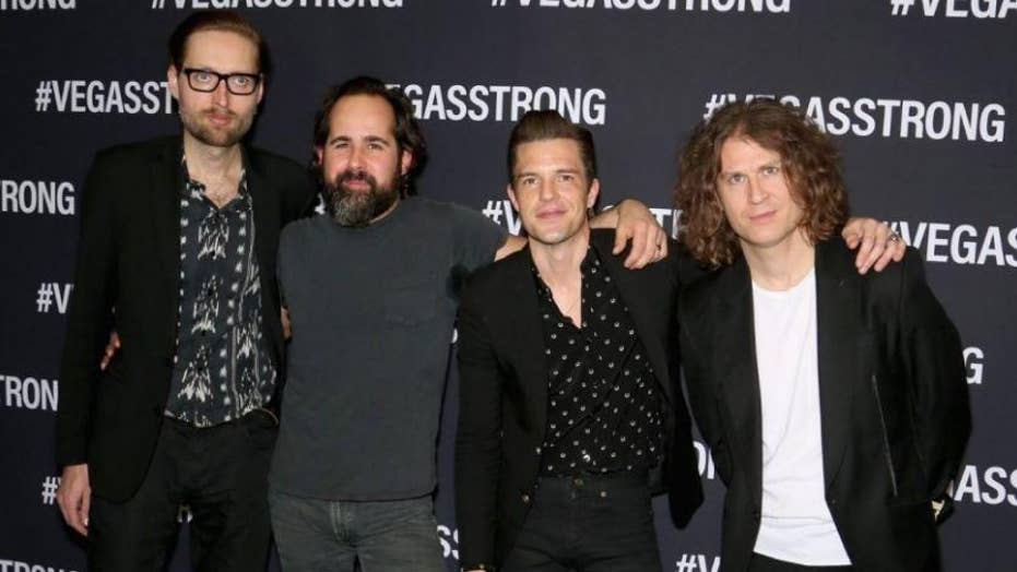 The Killers' newest track 'Land of the Free' gets political as the song focuses on the border wall and gun violence