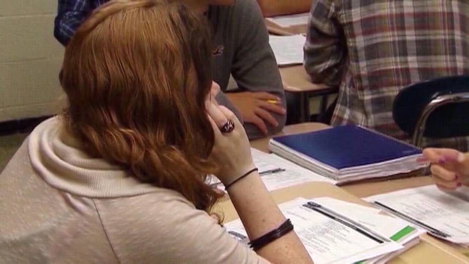 Bible studies class proposed in Florida