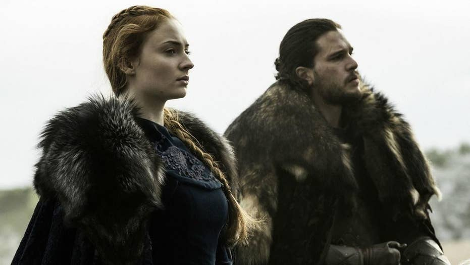 HBO announces premiere date for the 8th and final season of 'Game of Thrones'