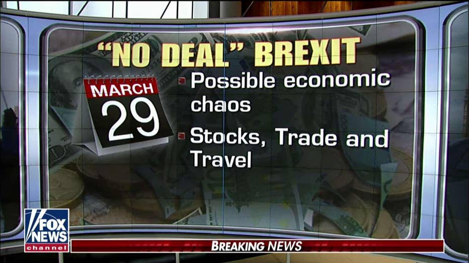 Steve Hilton: Original intent of Brexit - restoring freedom and sovereignty - buried by inept bureaucrats